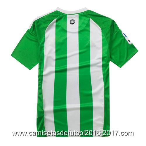 equipacion Real Betis baratas