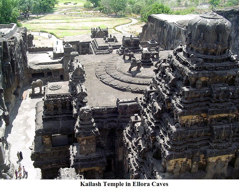 Best Tourist and Historical Places in Maharashtra India