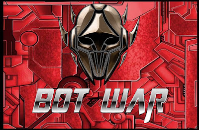 April is the perfect time to get into Bot War from Traders Galaxy