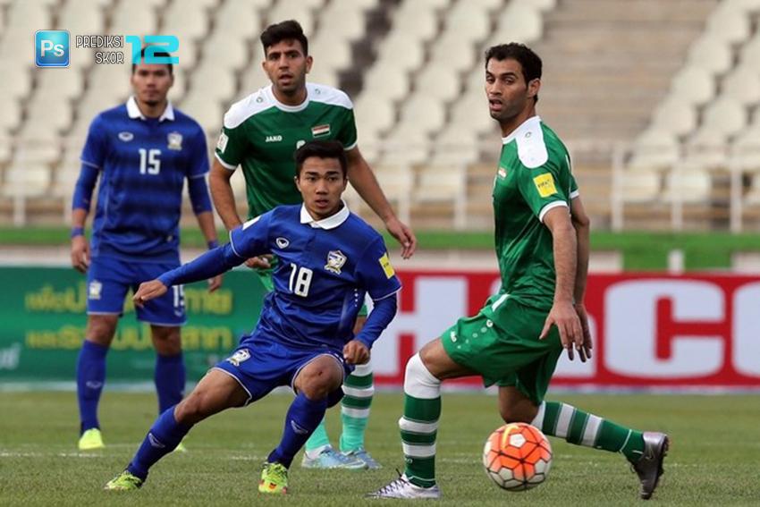 Prediksi Skor UAE Vs Thailand 06 Oktober 2016