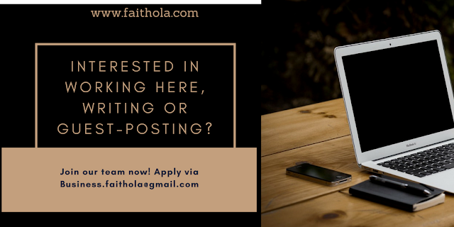 FOB-Faitholablog