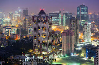 RICHEST CITY IN INDIA