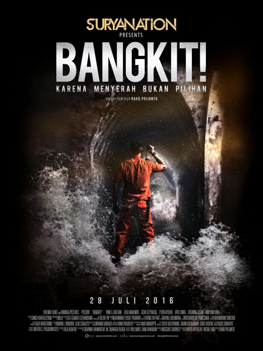 Download Film Bangkit! (2016)