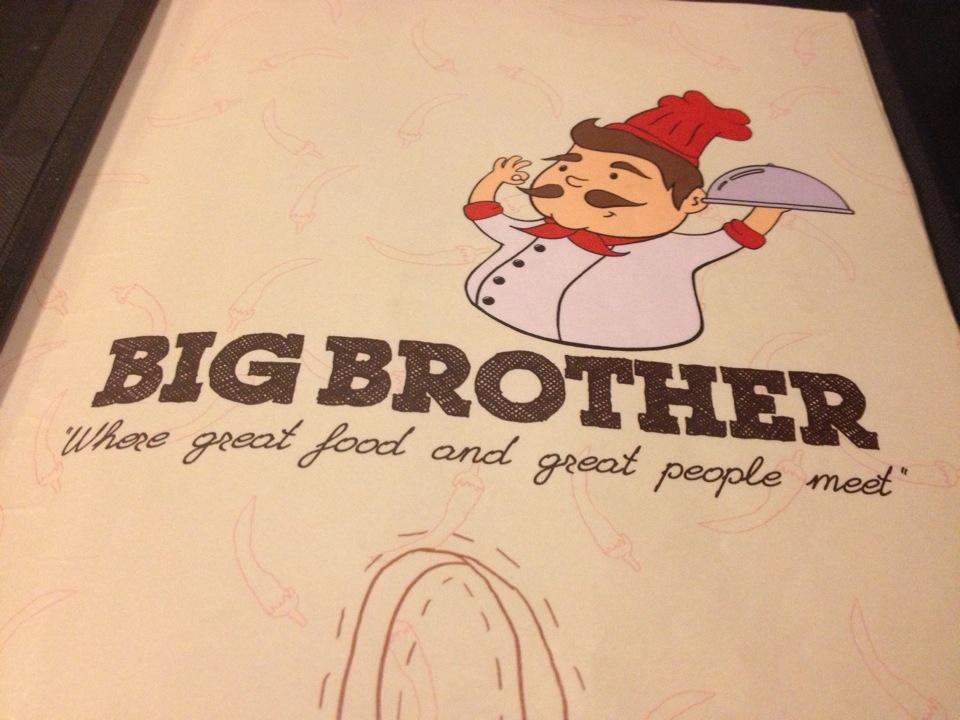 Big Brother Restaurant Grill The Strand Kota Damansara