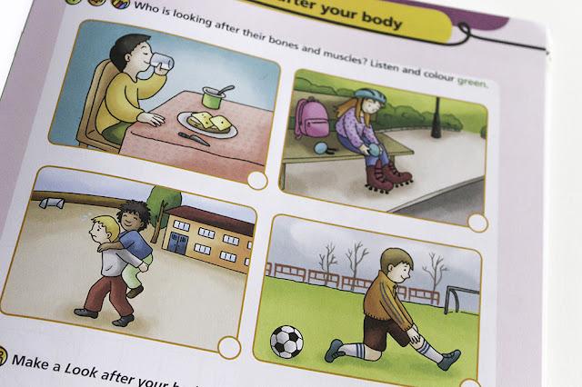 Natural Science ByMe, Macmillan, ilustracion de libro de texto, ilustracion infantil, ilustracion didactica, libro de texto