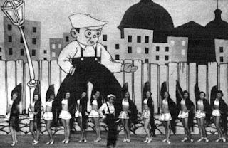 Mundo Gráfico Magazine. Madrid, Spain, 1931-12-01