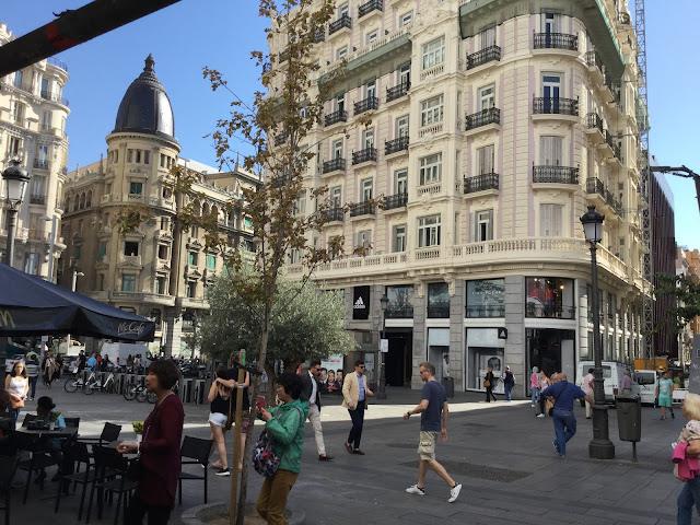 LA RED DE SAN LUIS | Manuelblas.Madrid