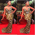 Vimbai Slays Hot in Moofa Designs at Abryanz Style and Fashion Awards