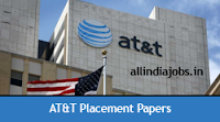 AT&T Placement Papers