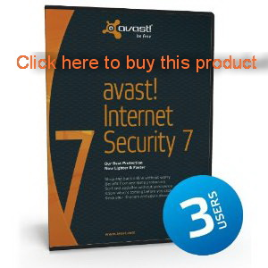 Buy Avast anti virus