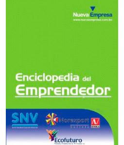 Enciclopedia del emprendedor