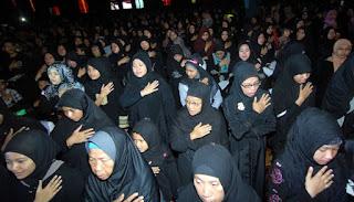 Sikap Ulama Islam terhadap Agama Syi'ah