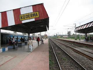 jharkhand-kodarma