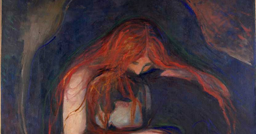 Insignificant Significance: Munch, Love and Pain (1893-4)