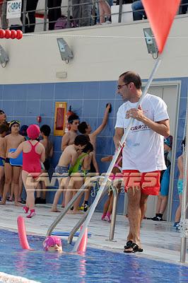 Escuela Municipal de Natación Aranjuez