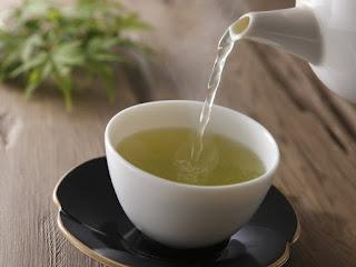 الشاى الاخضر للتخسيس