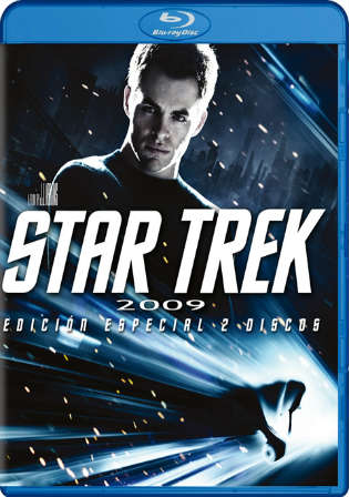 Star Trek 2009 BluRay 400MB Hindi Dual Audio 480p Watch Online Full Movie Download bolly4u