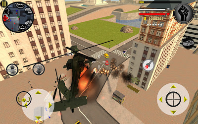 Stickman GTA San Andreas 3
