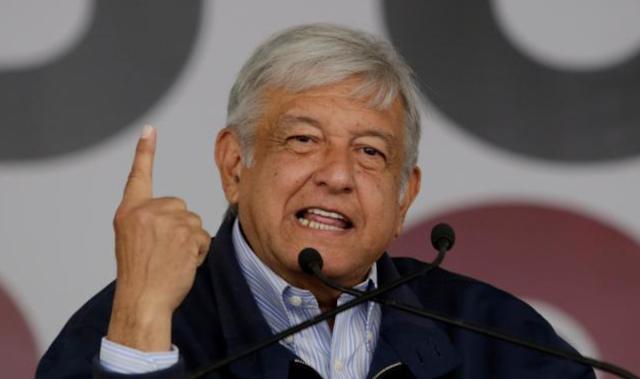 Reta AMLO a presentar pruebas de su supuesta vinculación con Venezuela