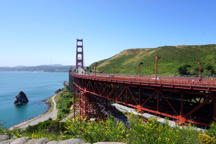 São Francisco Califórnia