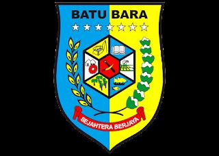 Logo Kabupaten Batu Bara Vector