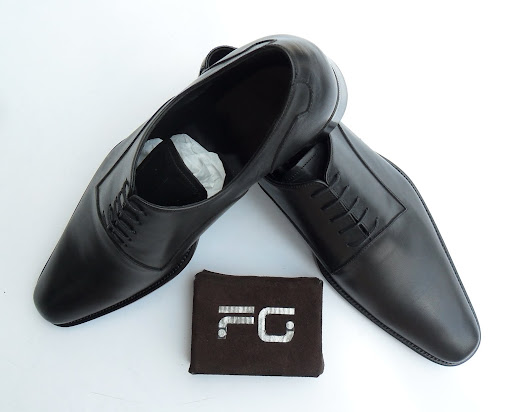 Vision of FG Shoes in 2016/2017