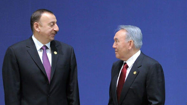 Armenia se opuso invitar a Aliyev a la OTSC