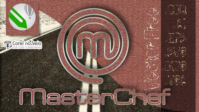 Master Chef Logotipo