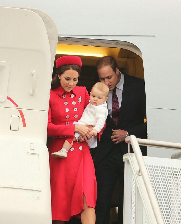 The Duchess Of Cambridge): Kate