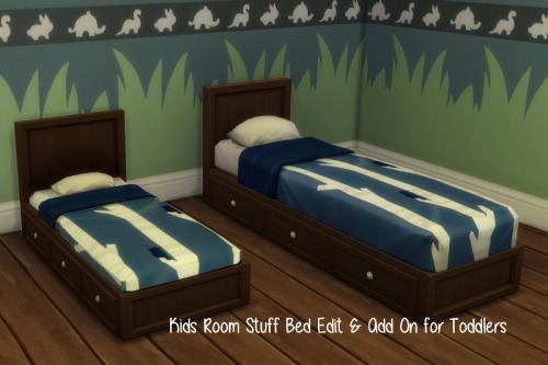 Sims 4 Cc Furniture Beds Mattress