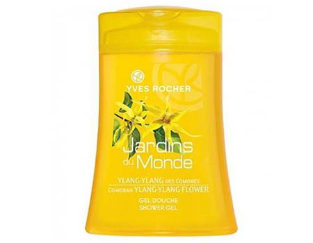 Sữa tắm thơm mùi hoa hương Ylang Ylang
