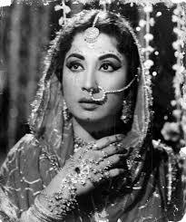 Mohabbat   Meena Kumari   मुहब्बत   मीना कुमारी