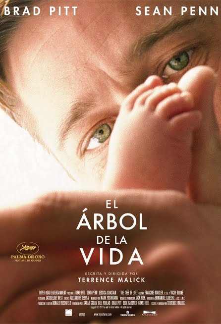 Ver El arbol de la vida (2011)  Online