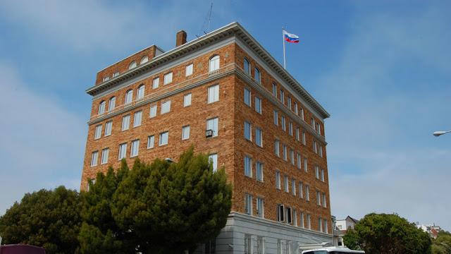 EE.UU. cierra instalaciones consulares rusas en varias ciudades