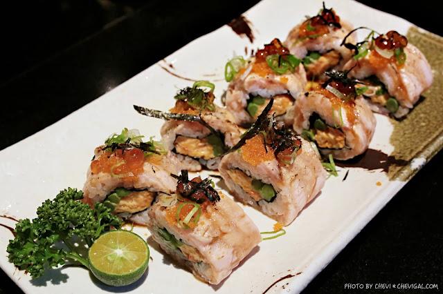 IMG 1326 - 熱血採訪│那一間日式串燒居酒屋,你沒看錯!整隻龍蝦的超級豪華版味噌湯只要100元!台中宵夜推薦來這就對了!