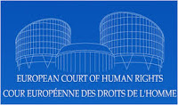 The European Court of Human Rights (ECHR)