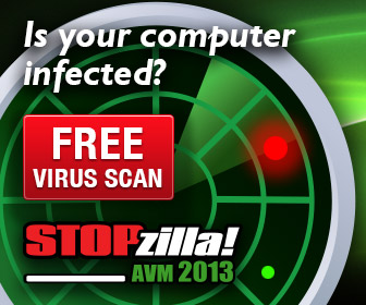 STOPzilla AntiVirus 1
