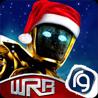 Real Steel World Robot Boxing (Unlimited Money) Data + Mod Apk For Android