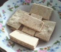 Kue Sagon Panggang