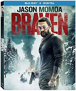 Film Intuition: Review Database: Blu-ray Review: Braven (2018)