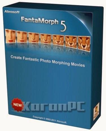 FantaMorph Deluxe 5.4.6 Crack/PreActivated