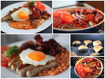 Geschmack im Film – Rezept für English Breakfast aus dem Thriller Frenzy von Alfred Hitchcock| Arthurs Tochter kocht. Der Blog für Food, Wine, Travel & Love von Astrid Paul