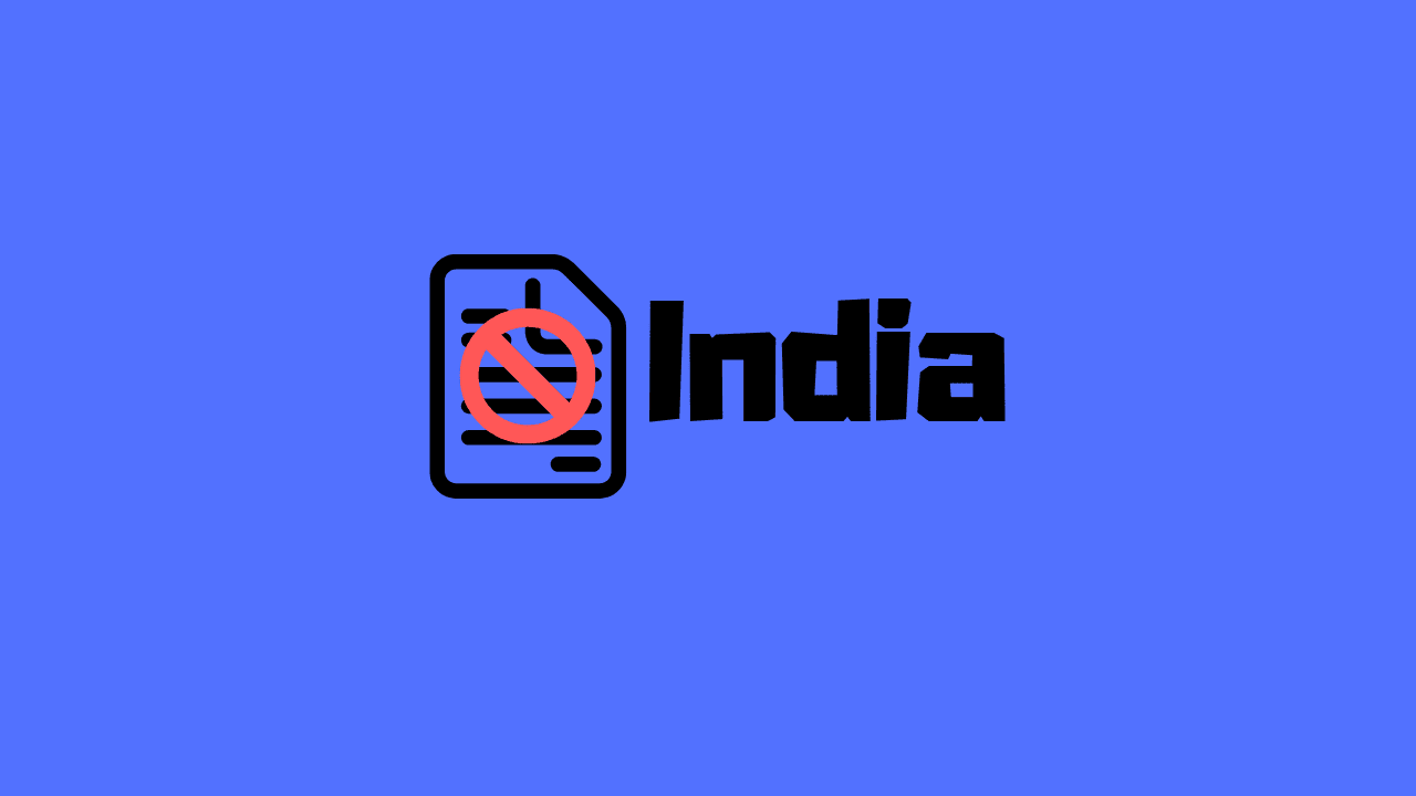 classified sites list in India