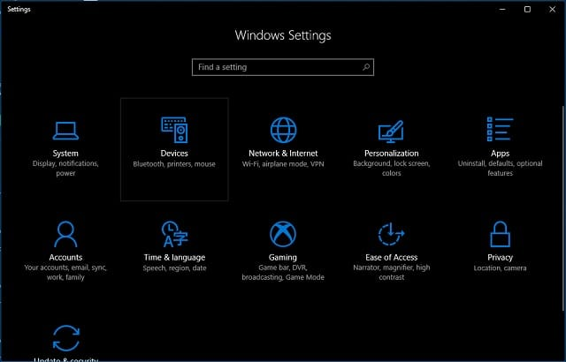 Begini Cara Mengatur Kecepatan Scroll Mouse pada Windows 10 2