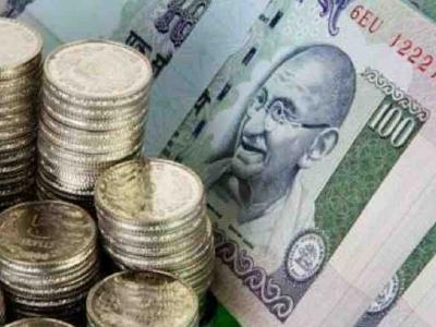 Rupee ends at 1-week high of 68.66 on dollar sell-off Adventures