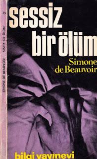 Simone de Beauvoir - Sessiz Bir Ölüm