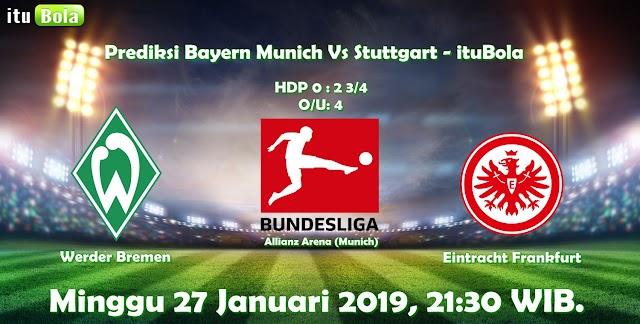 Prediksi Bayern Munich Vs Stuttgart - ituBola