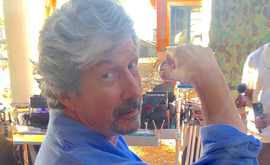 Charles Shaughnessy guest stars on the most watched TV show, NCIS December 13, 2016