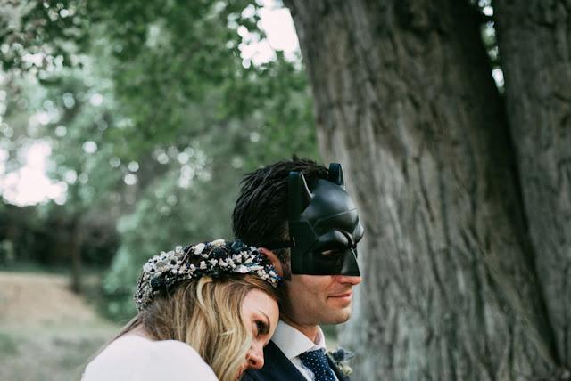 boda de heroes
