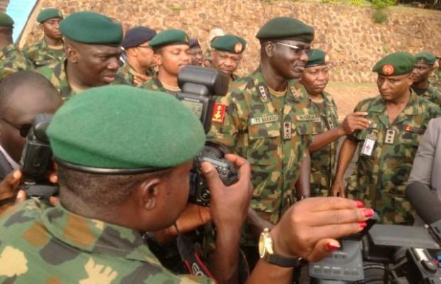 Army replies Amnesty International
